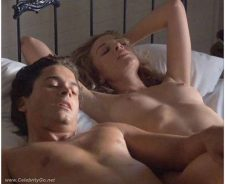 Kim Cattrall Sex And The City Nude Scene