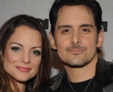 Kimberly Williams Brad Paisley Wife