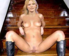 Kirsten Powers Nude Fakes