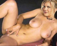Kristen Johnston Nude Fakes