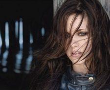 Kristen Stewart Closeup Face