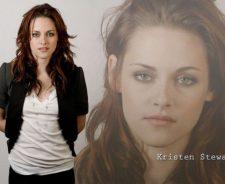 Kristen Stewart In Cute Pose