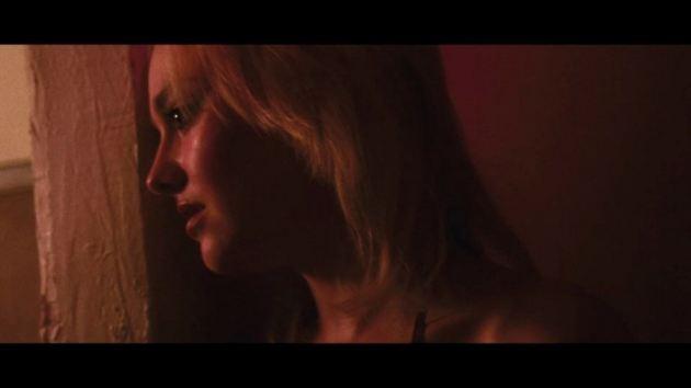 Kristen Stewart Joan Jett Nude