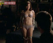 Kristin Booth Naked