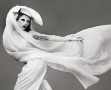 Lady Gaga Mariano Vivanco