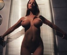 Large Round Tits Door Clock Pussy Naked