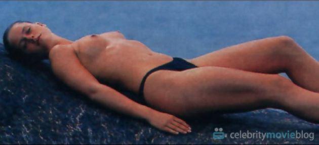 Lene Nystrom Nude