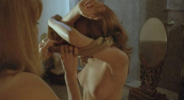 Lesley Ann Warren Scene