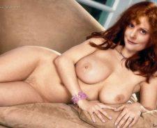 Lesley Leslie Ann Warren Nude