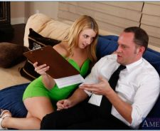 Lexi Belle Driving Instructor