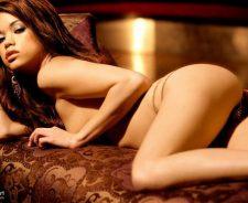 Linda Baier Nude