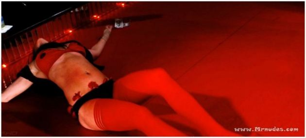 Lindsay Lohan Nude Scenes