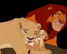 Lion King Nala And Kiara Porn
