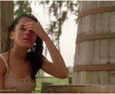 Lisa Bonet Nipples