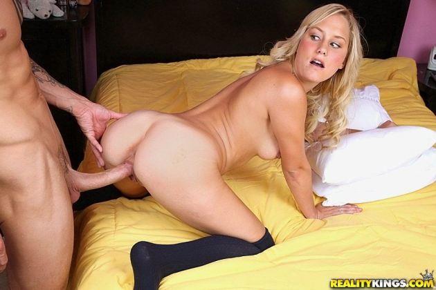 Liyla Shay Pure 18