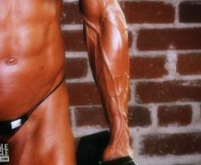 Lopez Marina Female Bodybuilders Nude