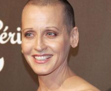 Lori Petty Orange