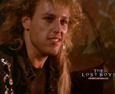 Lost Boys Paul