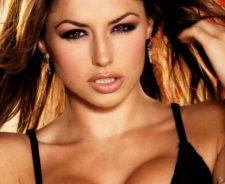 Louise Glover Closeup Hot Face