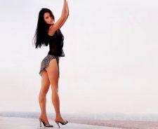 Lucy Liu Legs