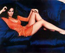 Lynda Carter Legs