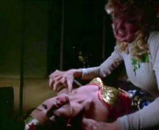 Lynda Carter Wonder Woman Defeated