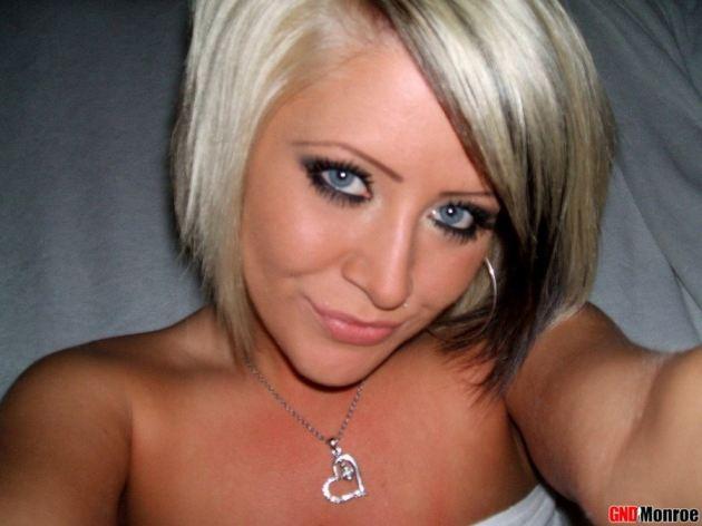 Mandy Monroe Nude