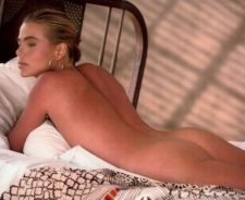 Margaux Hemingway Nude