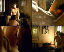 Margo Stilley Nude Scene