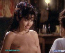 Maria Conchita Alonso Nude