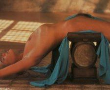Mariel Nude Margaux Hemingway