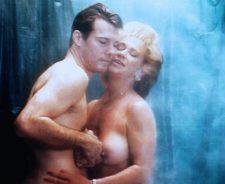 Marilyn Chambers Desire