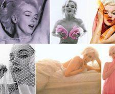 Marilyn Monroe Bert Stern