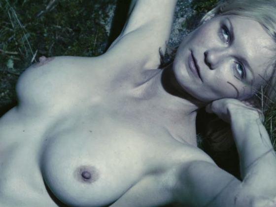 Mary Jane Watson Kirsten Dunst Nude