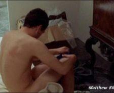 Matthew Rhys Nude