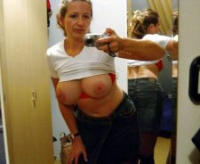 Mature Amateur Mom Nude Selfies