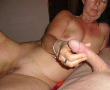 Mature Amateur Swinger Couple