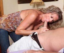 Mature Moms Riding Big Cocks