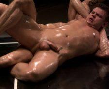 Mature Naked Men Wrestling