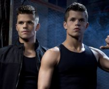 Max Carver Teen Wolf