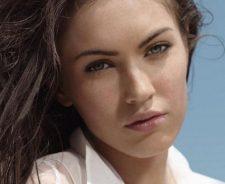 Megan Fox Closeup Face 1 1