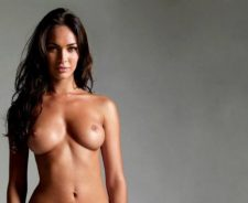 Megan Fox Naked Photoshop