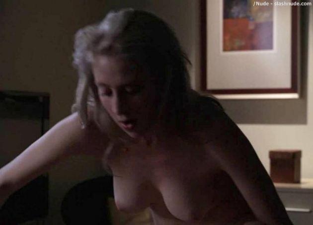Melissa Stephens Californication Nude Scenes
