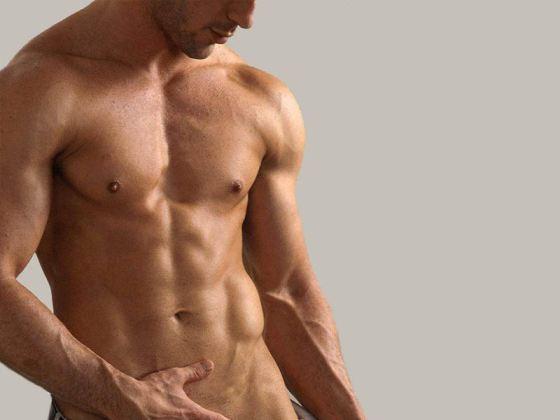Men Body Penis