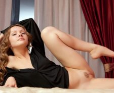 Met Art Virginia Sun Nude