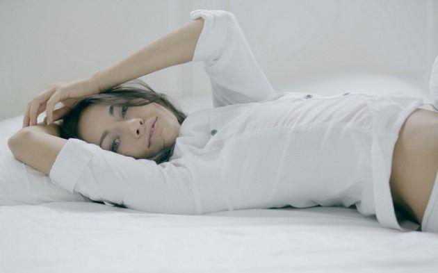 Michaela Isizzu Sexy Brunette Sweet Tenderness Girl