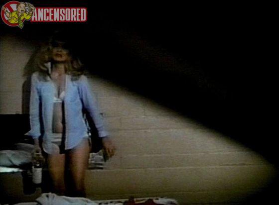 Michelle Pfeiffer Nude Scene