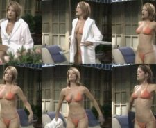 Michelle Stafford Nude
