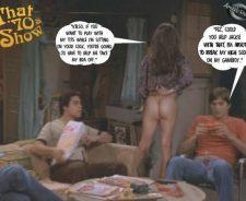 Mila Kunis That 70s Show Jackie