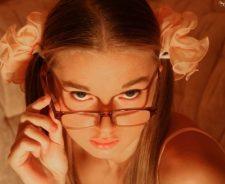 Milena D Glasses